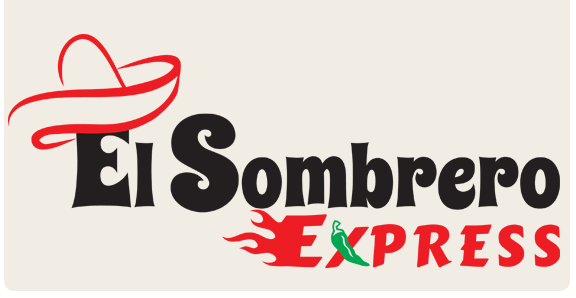 El Sombrero Express – Authentic Mexican Food, FAST!